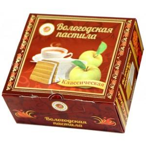Пастила классическая Вологодская-150 гр