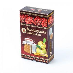 Пастила классическая Вологодская-300 гр