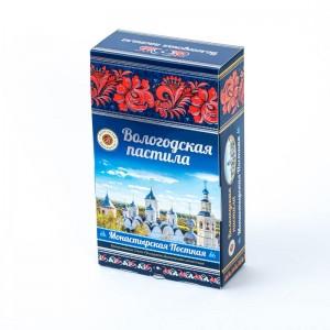 Пастила постная Вологодская-350 гр